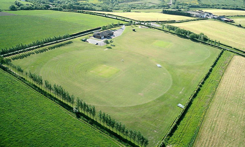 Cefn Saeson Playing Fields